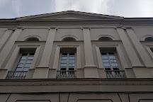 UCM: Biblioteca Historica Marques de Valdecilla, Madrid, Spain