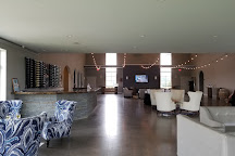 Blue Valley Vineyard and Winery, Delaplane, United States