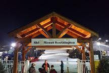 Mount Southington Ski Area, Plantsville, United States