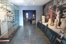 San Agustin Archaeological Park, San Agustin, Colombia
