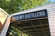 Alchemy Distillers, Healesville, Australia