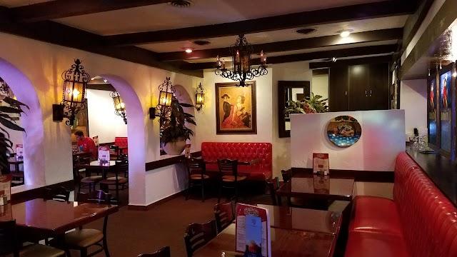 Mexican Village Restaurant