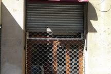 Vinodrom, Barcelona, Spain