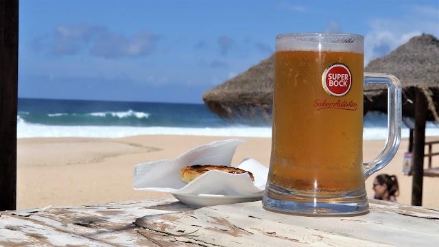 Santo Andre Beach Lounge