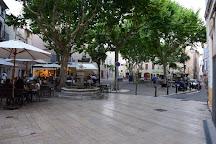 Centre Historique de Manosque, Manosque, France