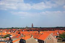 Lighthouse Westkapelle (high), Westkapelle, The Netherlands