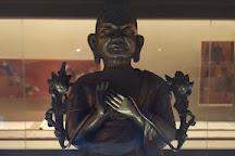 Dunhuang Museum, Dunhuang, China