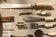 Heimatmuseum Dykhus, Borkum, Germany