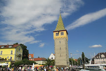Mangturm, Lindau, Germany