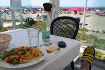 Mediterraneo Beach, Fiumicino, Italy