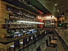 Cana Wine Bar denver USA