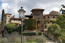 Montefioralle Winery, Greve in Chianti, Italy