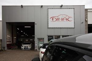Carrosserie Dinac Deurne