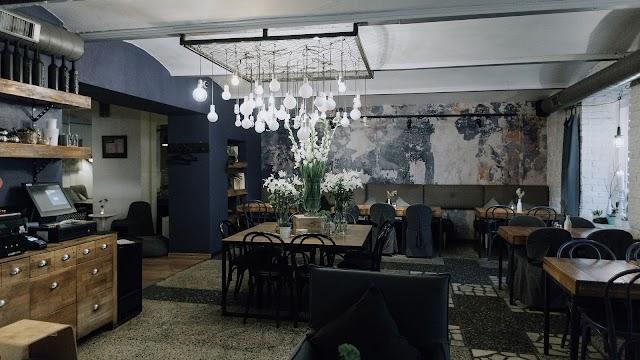 Restaurantkid