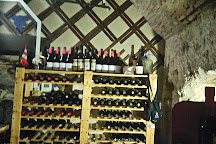 Faust Wine Cellar, Budapest, Hungary