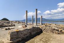 Area Archeologica di Nora, Pula, Italy