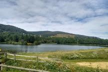 Lac de Pradelles-Cabardes, Pradelles-Cabardes, France