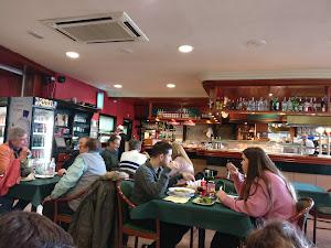 Auto d'Ara Cafeteria - Restaurant