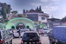 Ketep Pass, Magelang, Indonesia