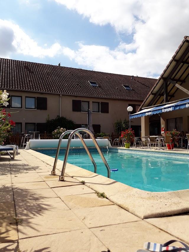 Hôtel Restaurant Kyriad Bergerac
