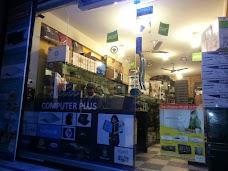 Computer Plus sale & service islamabad