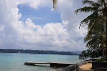 Iririki Island, Port Vila, Vanuatu