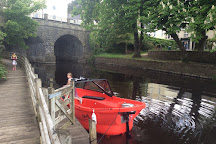 Erne Boat Hire Ltd, Enniskillen, United Kingdom