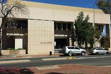 Law Courts Alice Springs, Alice Springs, Australia
