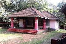 Kerala Kalamandalam, Thrissur, India