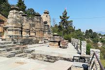 Katarmal Surya Temple, Almora, India