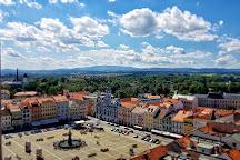 Klet', Cesky Krumlov, Czech Republic