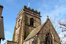 St Chad's Church, Stafford, United Kingdom