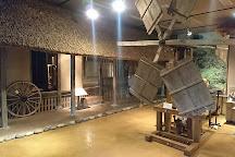 Tateyama Castle (City Museum Branch), Tateyama, Japan