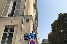 Mundolingua, Paris, France