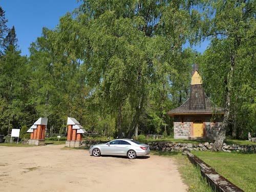 Helme Kalmistu