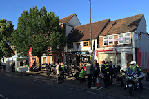 Bike Stop, Stevenage, United Kingdom