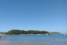 Cemiterio Beach (Boca da Barra), Rio das Ostras, Brazil