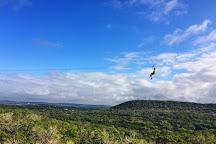 Wimberley Zipline Adventures, Wimberley, United States