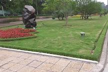 Ba Dinh Square, Hanoi, Vietnam