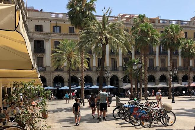Feel The City Tours, Barcelona, Spain