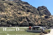 Hammer Down River Excursions, White Bird, United States