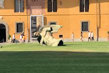 Palazzo dell'Arcivescovado, Pisa, Italy