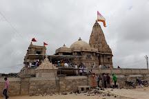 Shree Dwarkadhish Temple, Dwarka, India