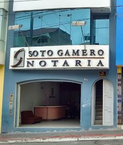 Notaría Soto Gamero 2