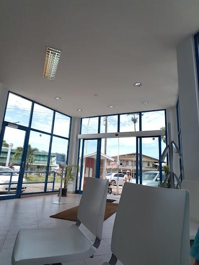 FINA BANK, Nickerie, Suriname | Phone: +597 230-027