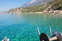 Fishing Tourism Kefalonia Dimitrios-Efthimia, Katelios, Greece