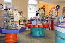 Fascinate-U Children's Museum, Fayetteville, United States