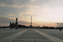 Victory Park, Moscow, Russia