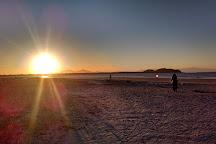 Farol Beach, Ilha do Mel, Brazil