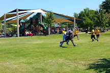 Winner's Circle Park, Flowood, United States